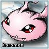 Plan DS prueva Koromon