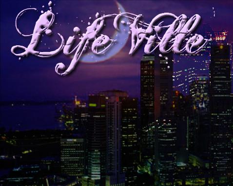 Lifeville - Portal BannerPortal