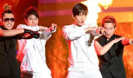 """FANCAMS """"Dream Concert 2012"""" - TVXQ (12/05/2012) parte 2 578100223"""