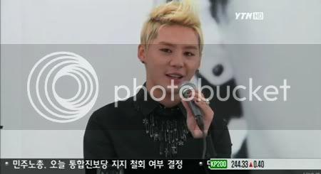 """PROGRAMA """"YTN News"""" - Conferencia de Prensa de `XIA Tarantallegra´ (16/05/2012) Htyhythy"""