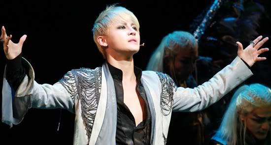 """FANCAMS """"Musical ELISABETH"""" - Última Función (02/05/2012) Trgrtgtrg"""