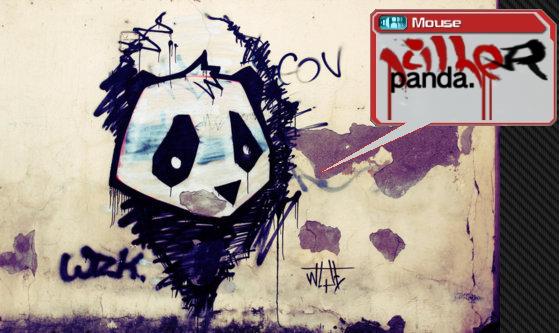Killer-Panda