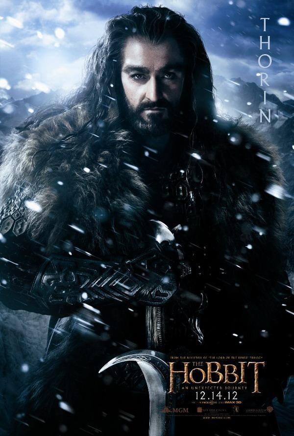 [FILM/BOUQUIN] The Hobbit : teaser dernier opus (p10) - Page 4 Char13