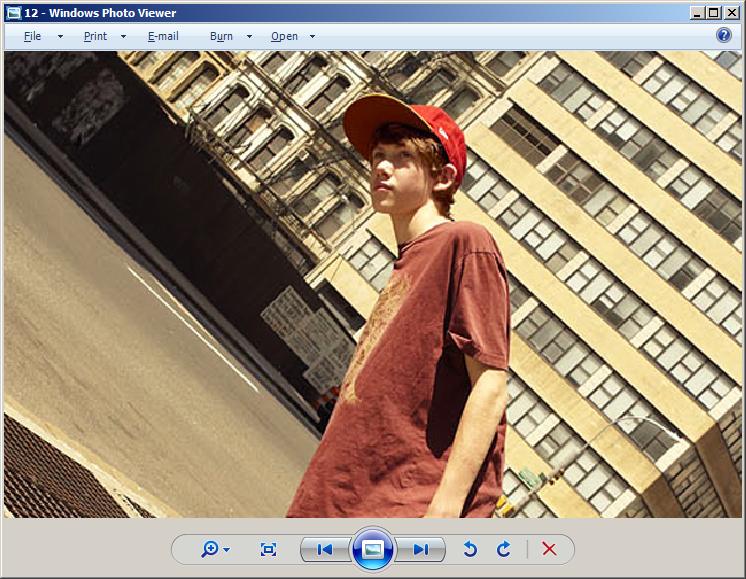 Fast Image Resizer v0.98 لتكبير الصورة حتي 500% مع الحفاظ علي جودتها تبرنامج ماماً 22