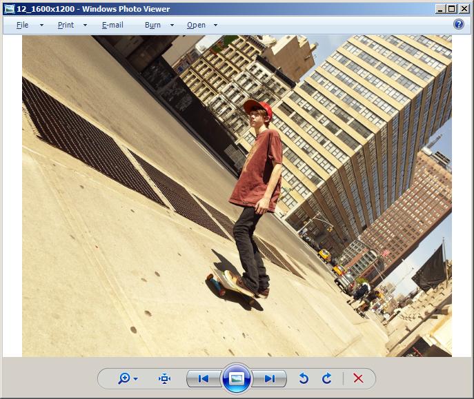 Fast Image Resizer v0.98 لتكبير الصورة حتي 500% مع الحفاظ علي جودتها تبرنامج ماماً 23