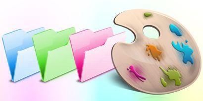 برنامج تغير لون فولدراتك  إلي ألون جميلة ومبهجة Folder Colorizer 1.1.0 +رابط مباشر +2013 3-52_zpsb53e59d2