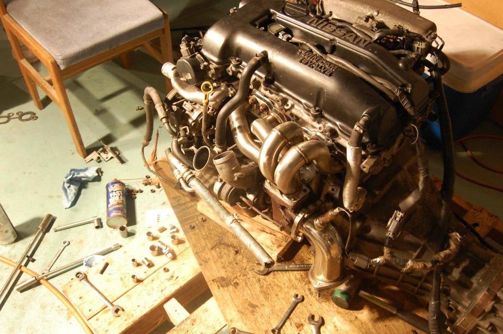 S14 Silvia SR20DET swap 476116_3792472574136_1346792478_3524188_667757652_o