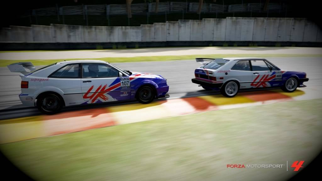 Race action pics Race1