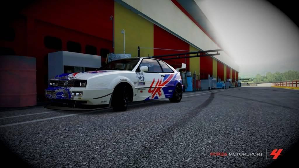 Race action pics Race2