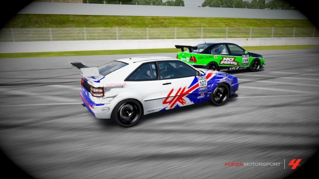 Race action pics Race6