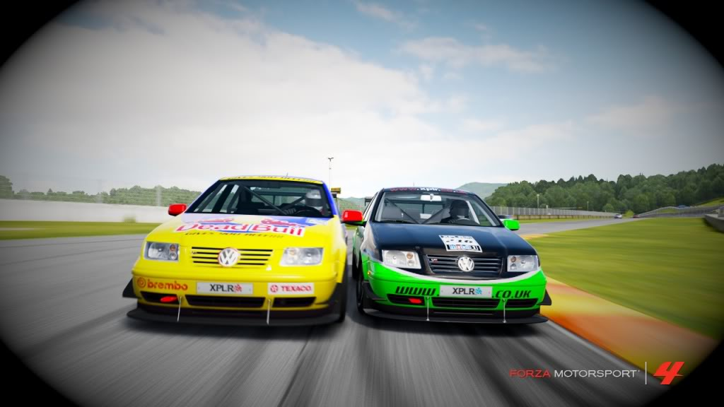 Race action pics Race7