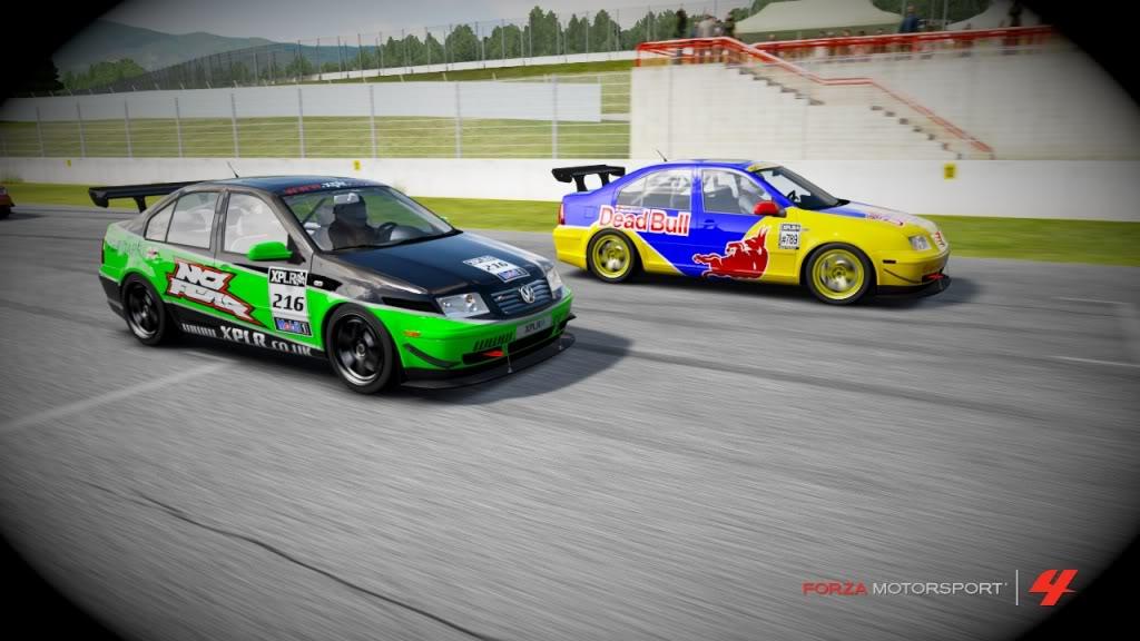 Race action pics Race9
