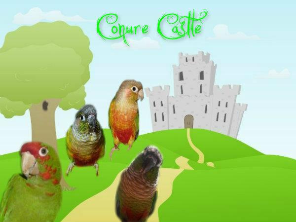 Conure Castle