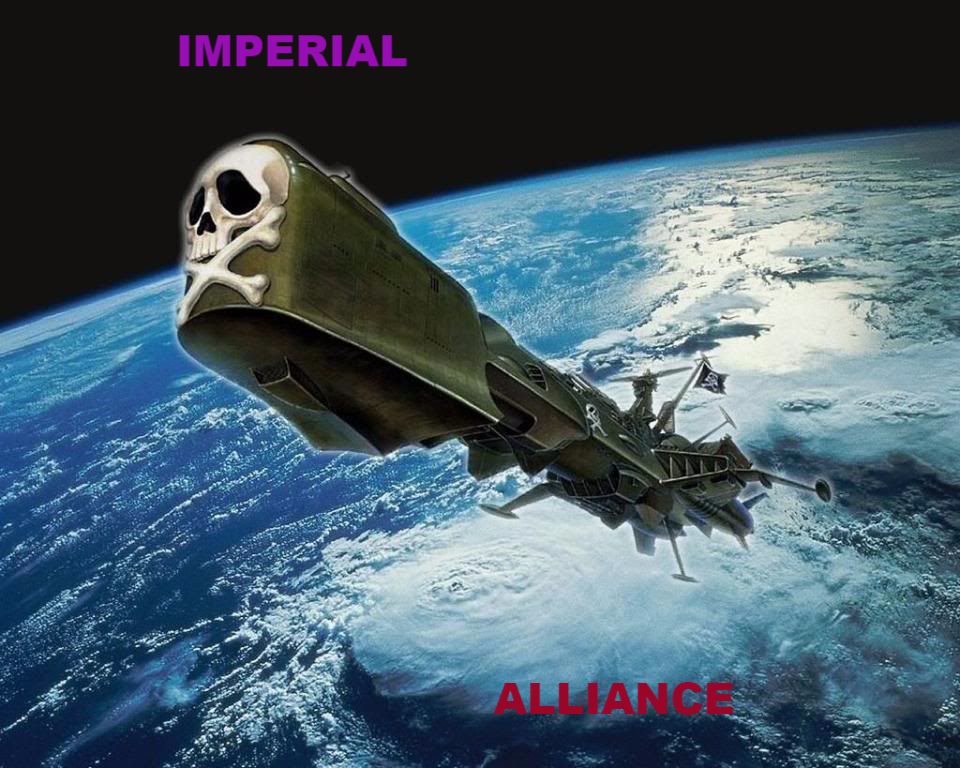 Imperial Alliance & CLAN ANGELKNIGHTS