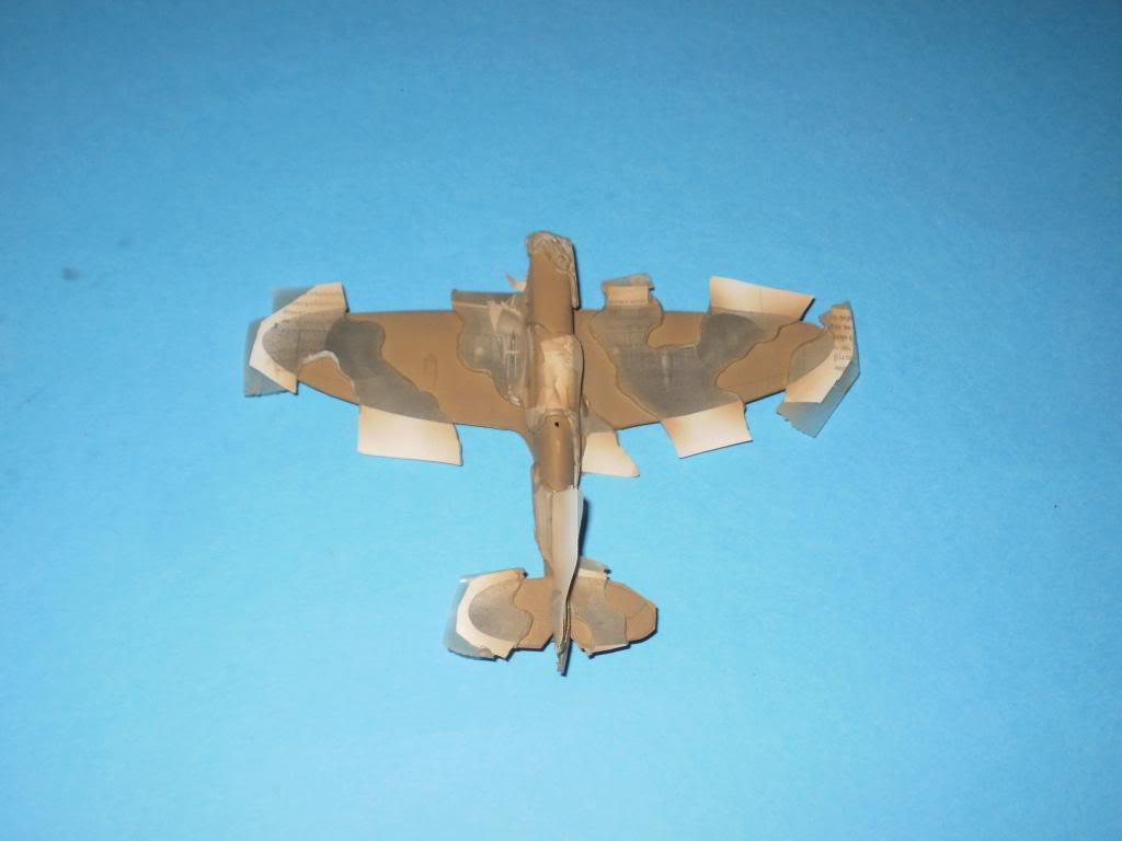 Supermarine Spitfire MkVb, Ιωάννης Αγοραστός Πλαγής, Μάλτα 1942. 001_zps1cbdaacd