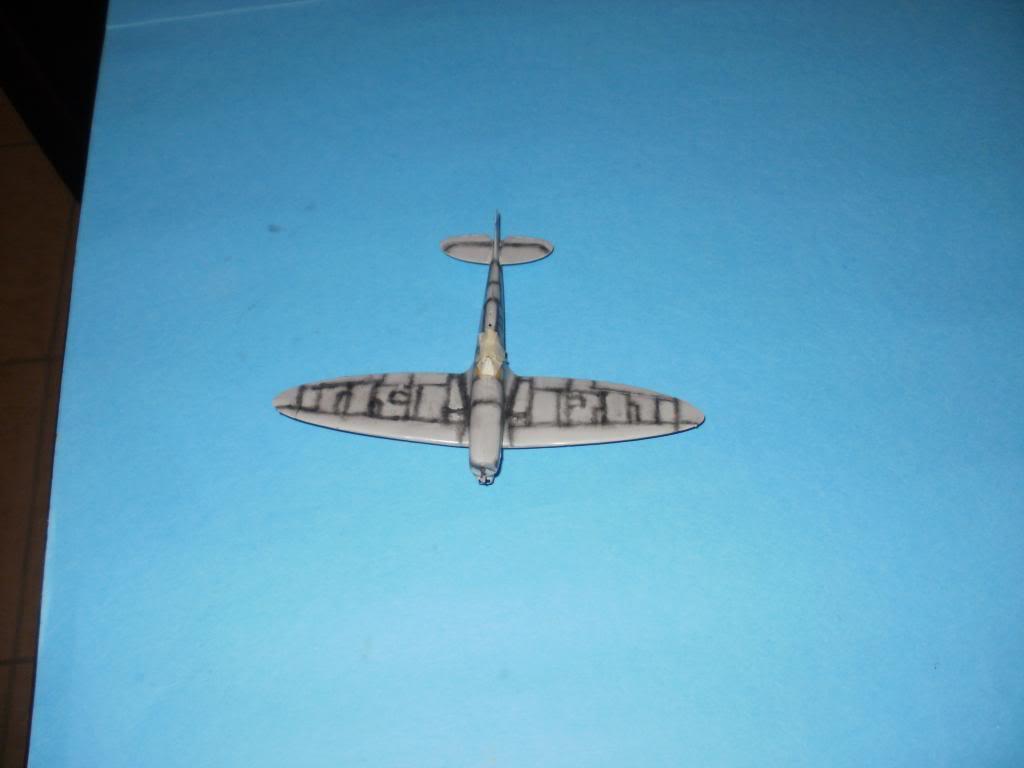 Supermarine Spitfire MkVb, Ιωάννης Αγοραστός Πλαγής, Μάλτα 1942. 001_zpsd5974a6c