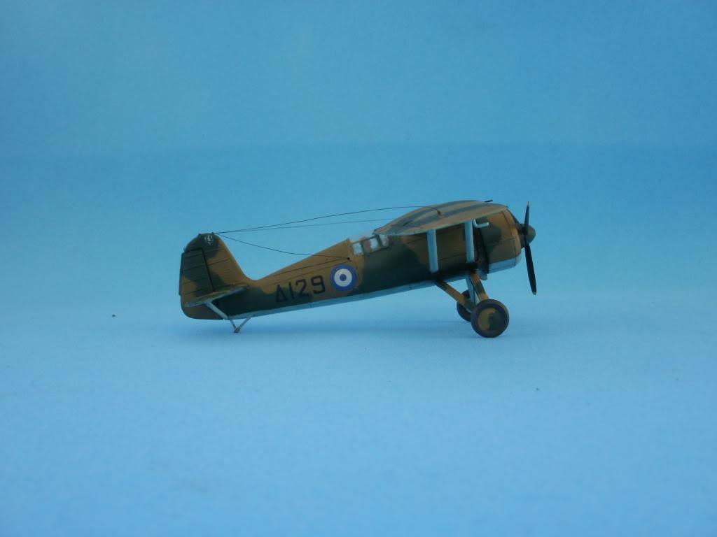 P.Z.L. P-24F της Ε.Β.Α. 1940-41, στην 1/72 002-1