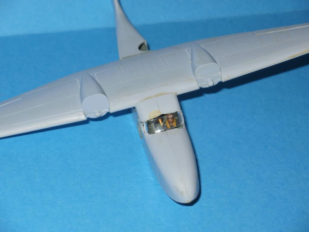 """""""Ο.Κ....Τα κάναμε θάλασσα"""" Grumman J4F-1 Widgeon/Gosling στην 1/72 002-5"""