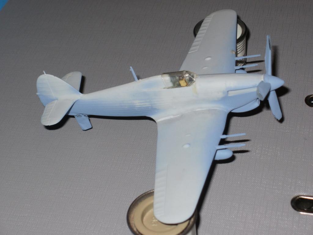 Hawker Hurricane MkIIc, 336ΜΔ, RHAF 1943. 002-8