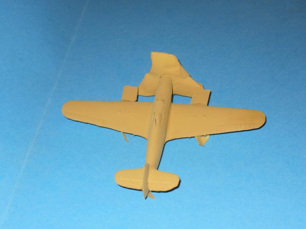 Hawker Hurricane MkIIc, 336ΜΔ, RHAF 1943. 002-9