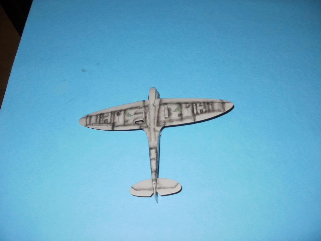 Supermarine Spitfire MkVb, Ιωάννης Αγοραστός Πλαγής, Μάλτα 1942. 002_zps46e32c44
