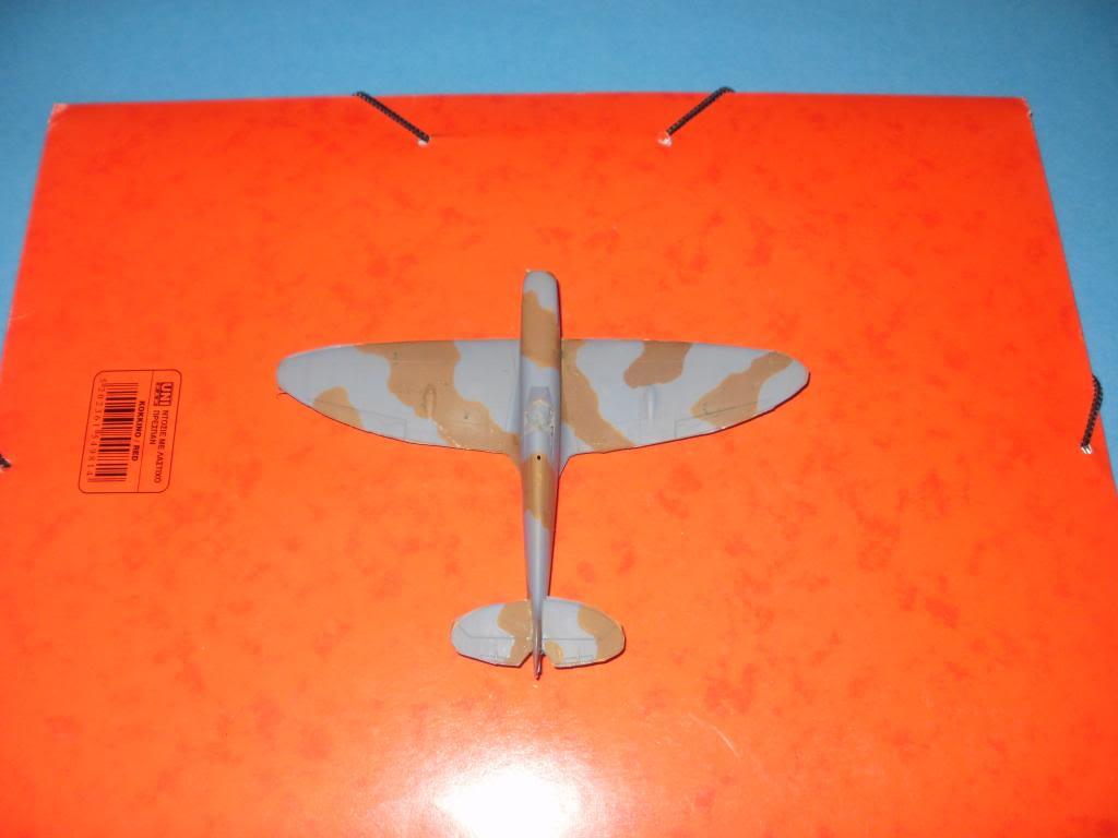 Supermarine Spitfire MkVb, Ιωάννης Αγοραστός Πλαγής, Μάλτα 1942. - Σελίδα 2 002_zps4b8d0620