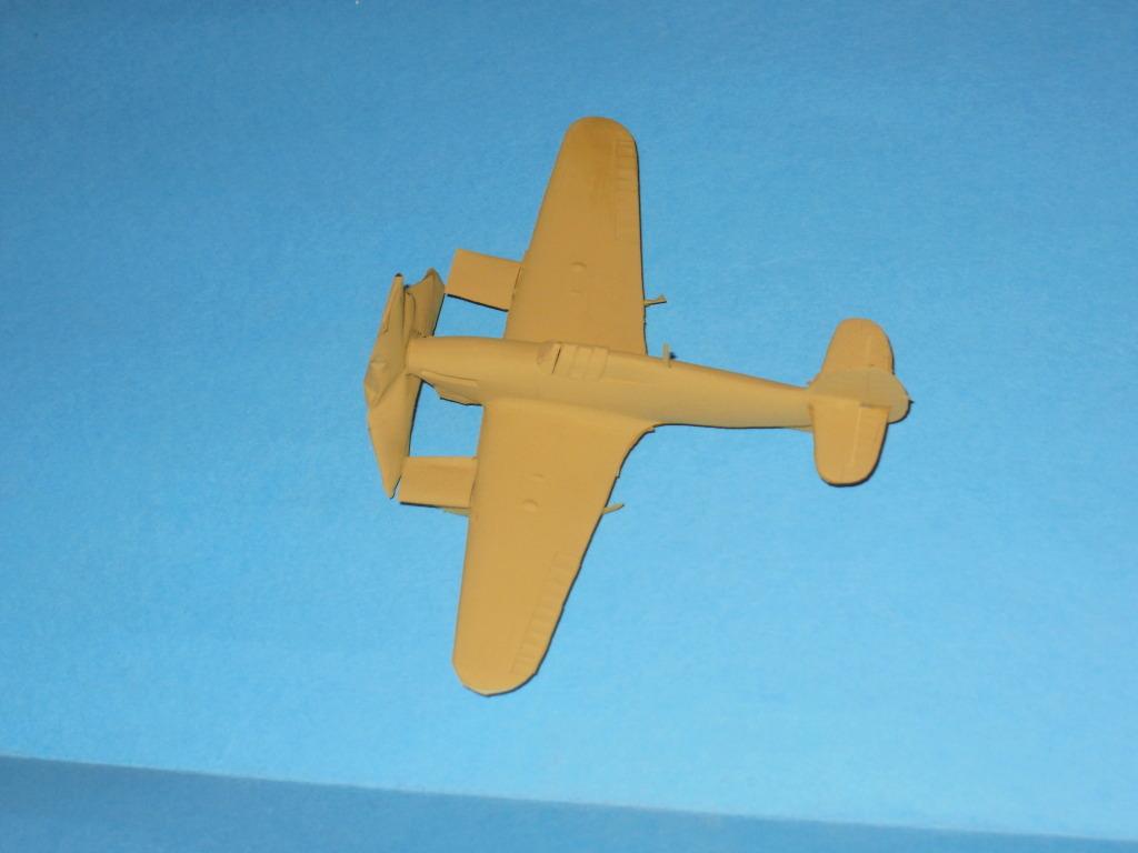 Hawker Hurricane MkIIc, 336ΜΔ, RHAF 1943. 003-9