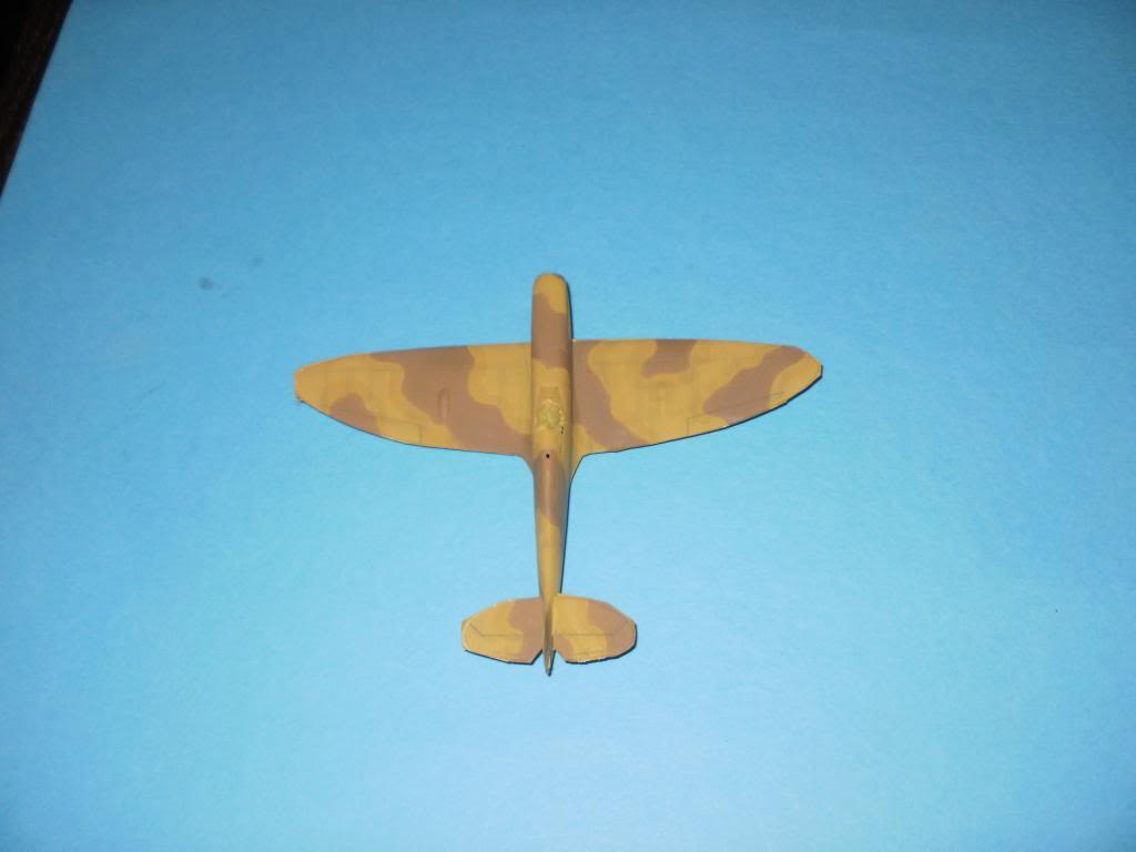 Supermarine Spitfire MkVb, Ιωάννης Αγοραστός Πλαγής, Μάλτα 1942. 003_zps5400a0c2