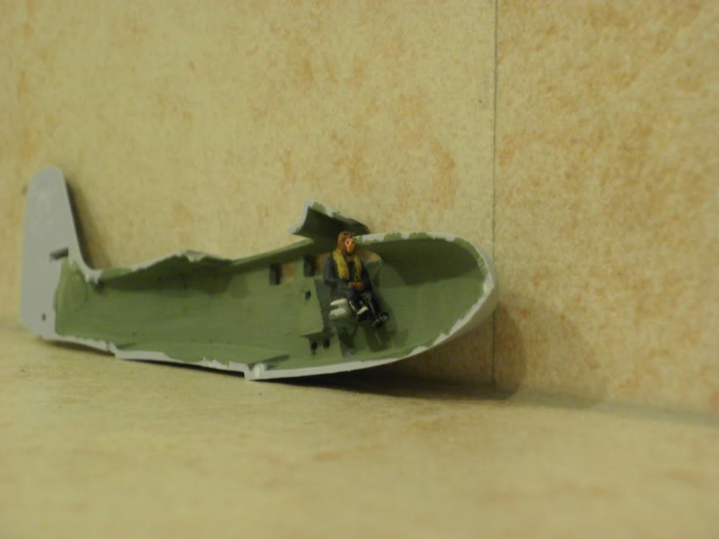 """""""Ο.Κ....Τα κάναμε θάλασσα"""" Grumman J4F-1 Widgeon/Gosling στην 1/72 004-4"""