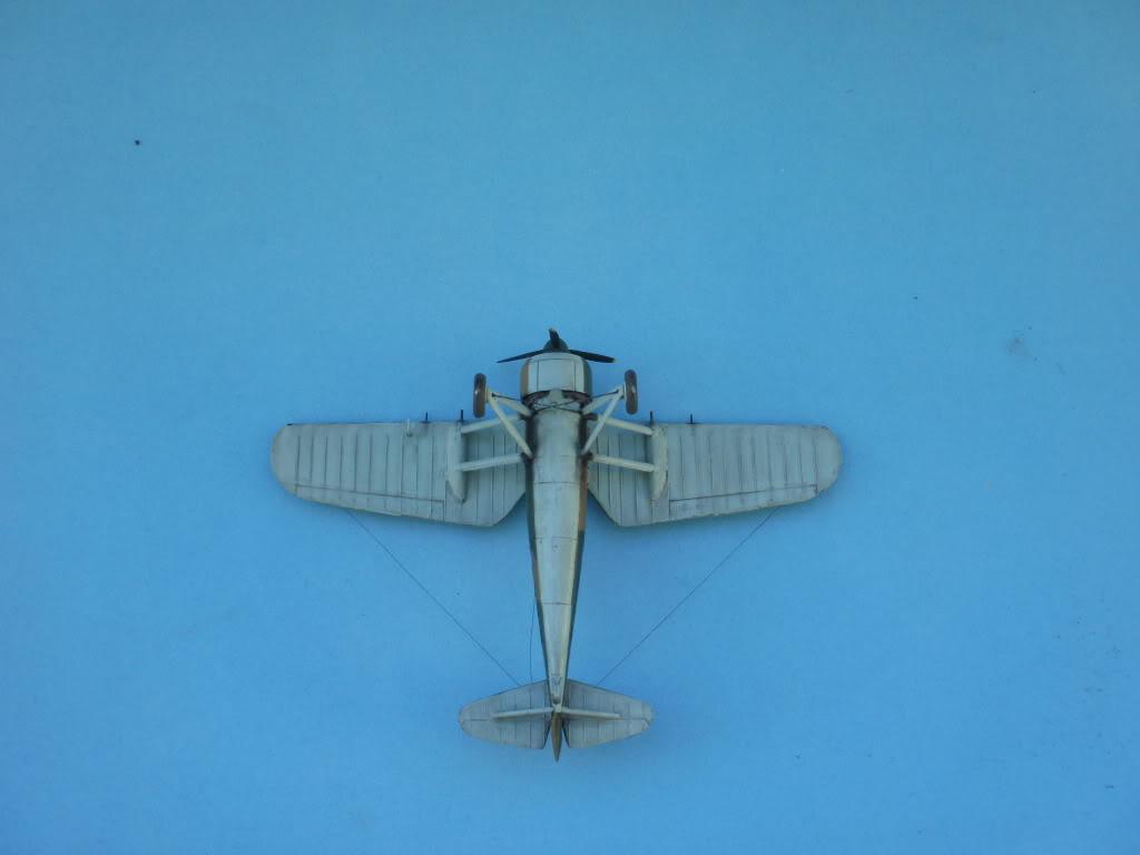 P.Z.L. P-24F της Ε.Β.Α. 1940-41, στην 1/72 005-1