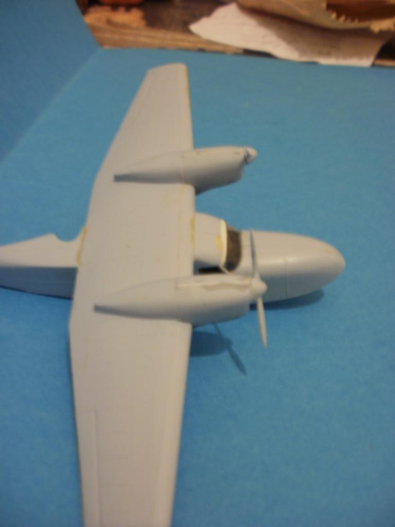 """""""Ο.Κ....Τα κάναμε θάλασσα"""" Grumman J4F-1 Widgeon/Gosling στην 1/72 005-4"""