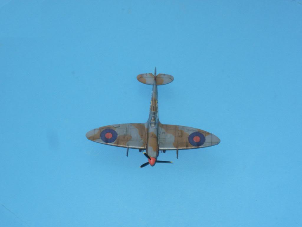Supermarine Spitfire MkVb, Ιωάννης Αγοραστός Πλαγής, Μάλτα 1942.   005_zpsb342cbd5