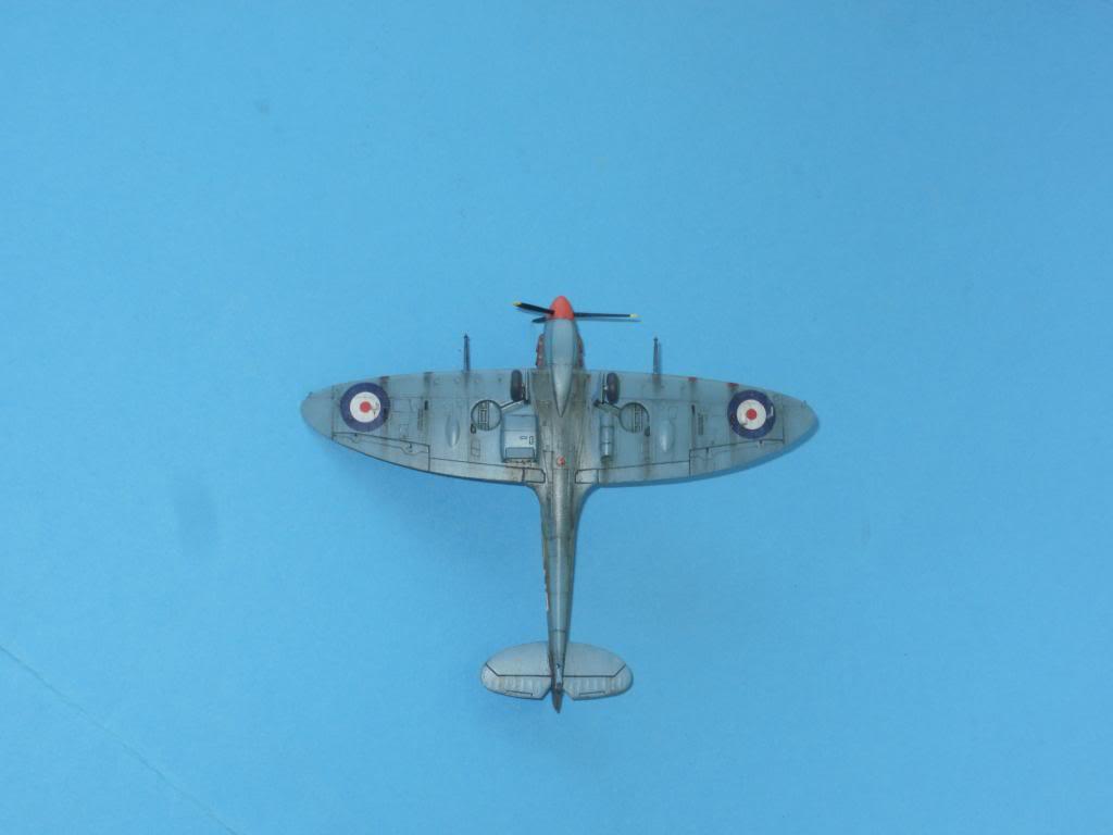 Supermarine Spitfire MkVb, Ιωάννης Αγοραστός Πλαγής, Μάλτα 1942.   006_zps804b0b82