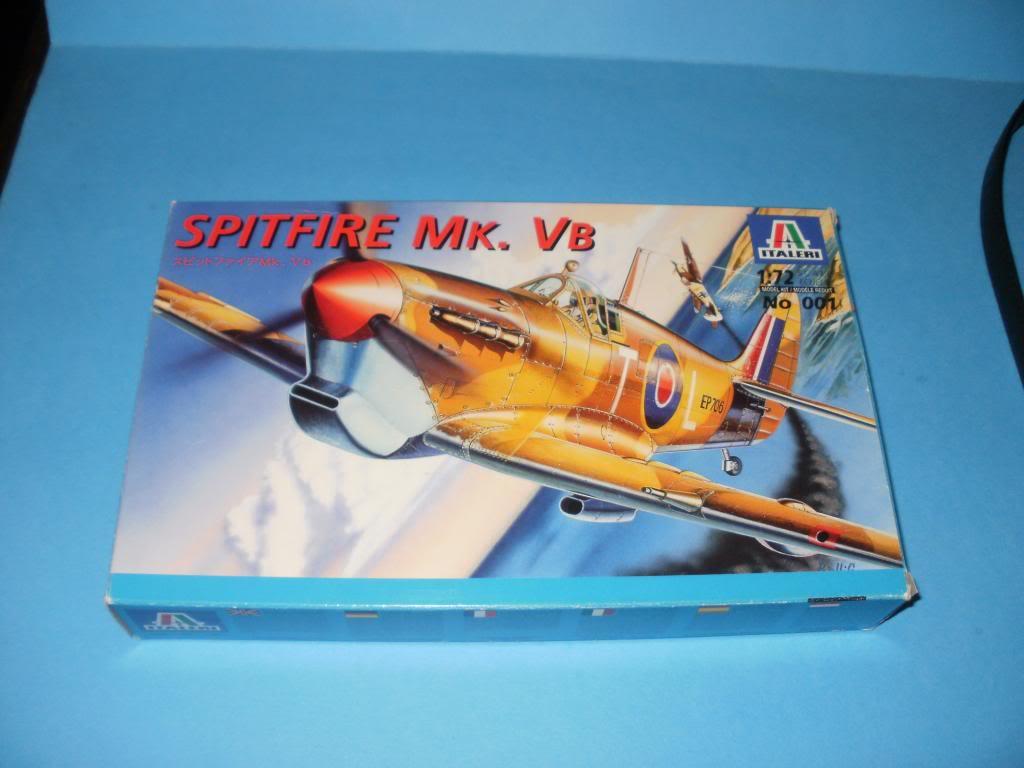 Supermarine Spitfire MkVb, Ιωάννης Αγοραστός Πλαγής, Μάλτα 1942. 007-5_zps32f49d03