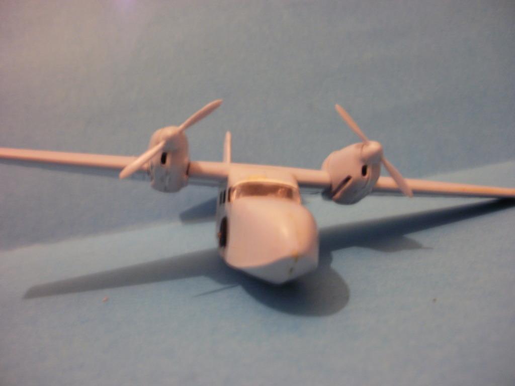 """""""Ο.Κ....Τα κάναμε θάλασσα"""" Grumman J4F-1 Widgeon/Gosling στην 1/72 008-1"""
