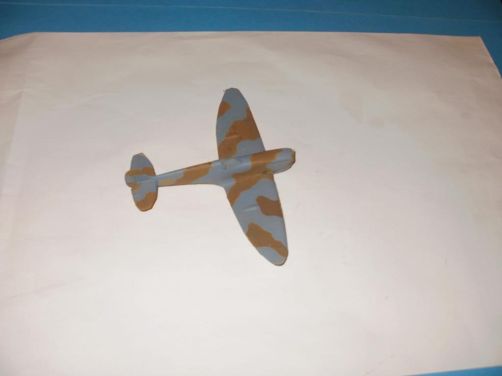Supermarine Spitfire MkVb, Ιωάννης Αγοραστός Πλαγής, Μάλτα 1942. - Σελίδα 2 008_zps41b79864