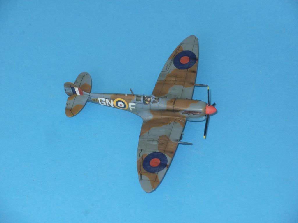 Supermarine Spitfire MkVb, Ιωάννης Αγοραστός Πλαγής, Μάλτα 1942.   008_zpsd978b8a4