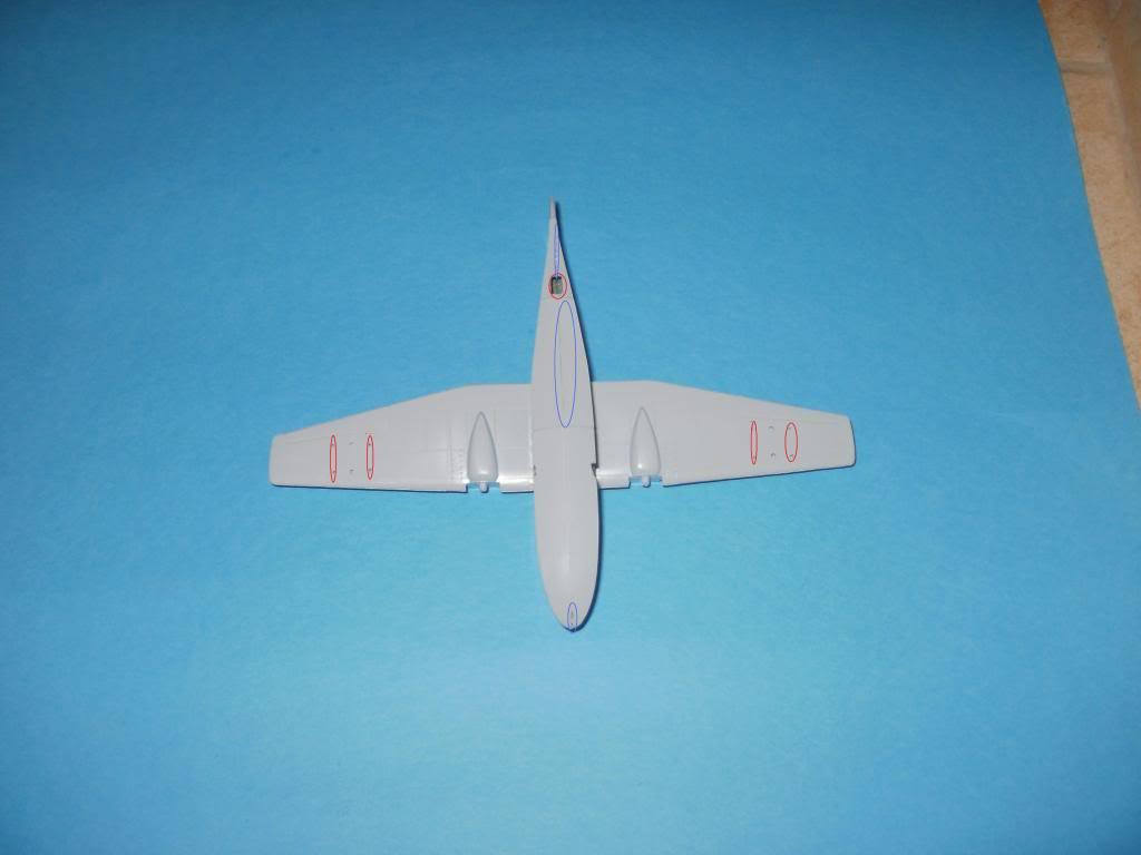 """""""Ο.Κ....Τα κάναμε θάλασσα"""" Grumman J4F-1 Widgeon/Gosling στην 1/72 009-1"""