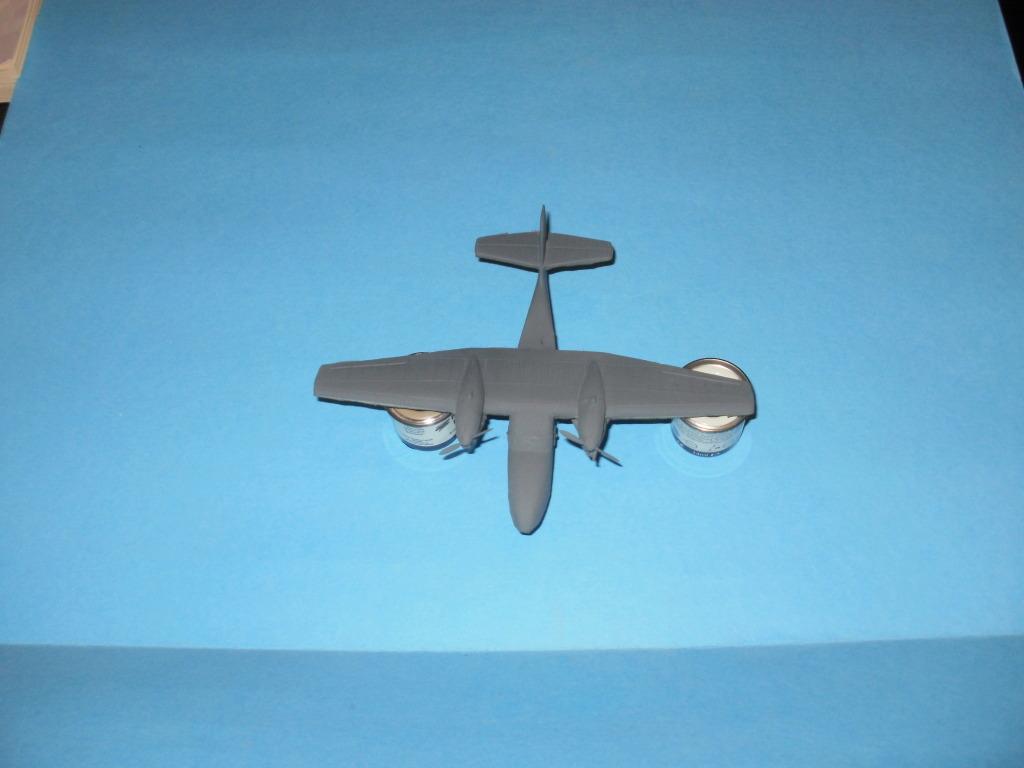 """""""Ο.Κ....Τα κάναμε θάλασσα"""" Grumman J4F-1 Widgeon/Gosling στην 1/72 010-4"""