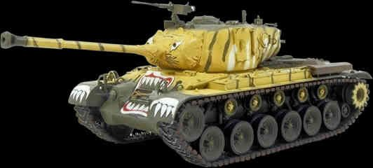 My Next Project Will Be ??????? Pershing20Tank