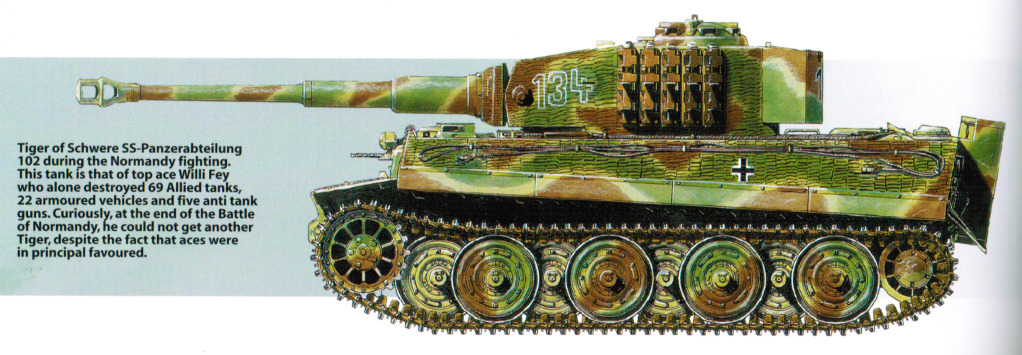 Looking for Tiger 1 Camo Pattern Help WilliFeyTiger
