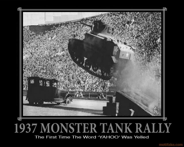 The Funny Side of the Military  1937-monster-tank-rally-rally-demot
