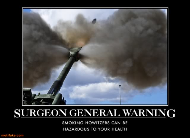 The Funny Side of the Military  Surgeon-general-warning-smoking-how