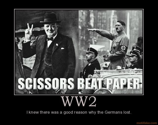 The Funny Side of the Military  Ww2-ww2-germans-hitler-nazi-churchi