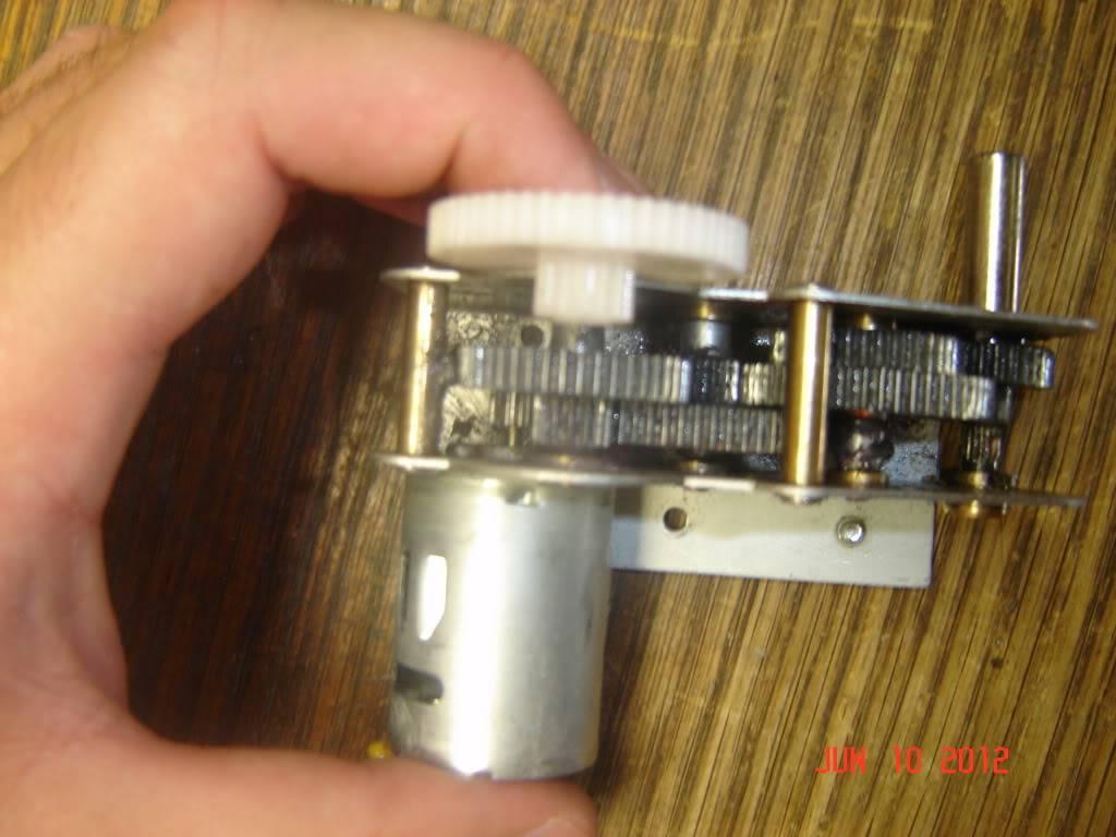 Stince's Sherman DSC00049
