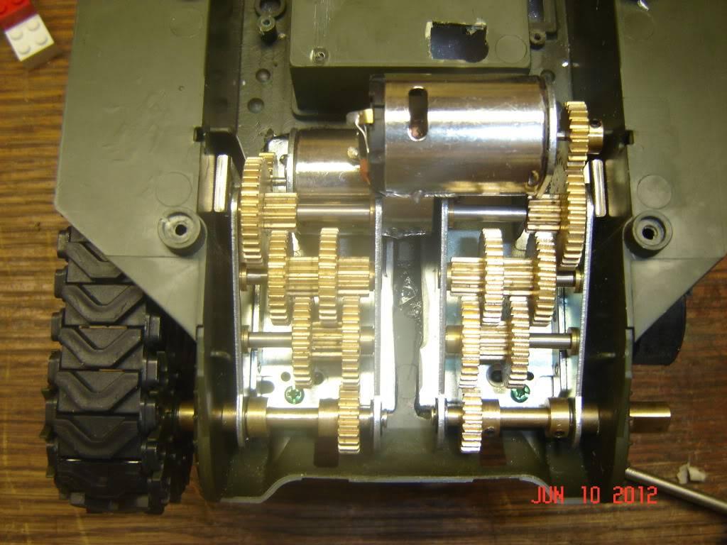 Stince's Sherman DSC00057