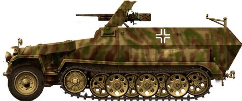 German Half Tracks SdKfz-251-10_Ausf_C_Italy44_zps6c857384