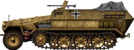 German Half Tracks SdKfz-251-1_ausfB_DAK_zpsc902bdc2
