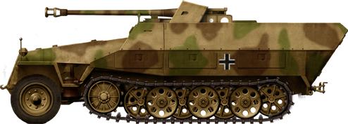 German Half Tracks SdKfz-251-22_ausf-D_75mm_KwK38_zpsd52d9ad8