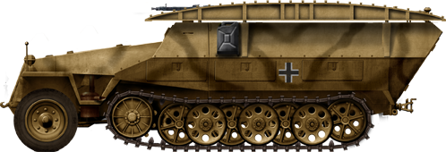 German Half Tracks SdKfz-251-7_Pionierpanzerwagen_zpsb900f8f4